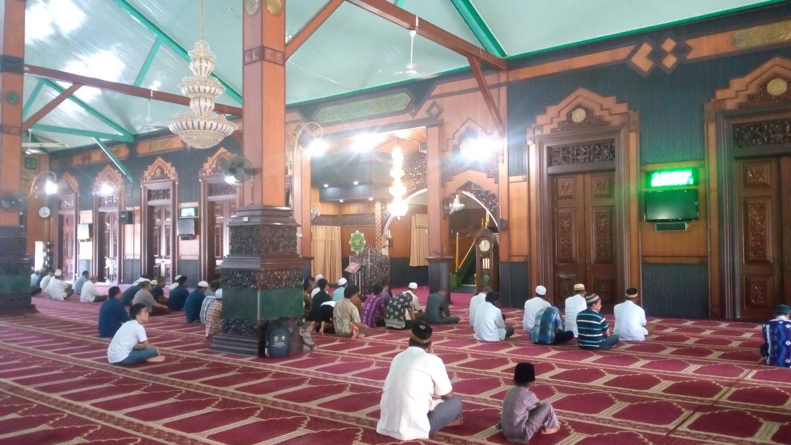Masjid Jami Banjarmasin