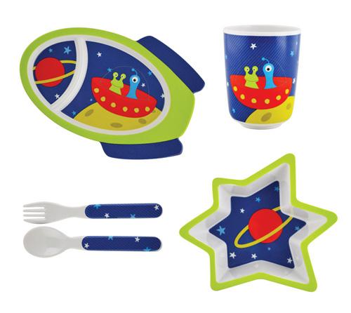 My Owl Barn: Dinnerware Sets for Kids