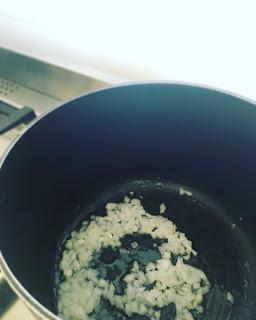 Frijoles de la olla