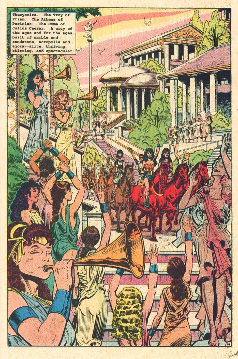 Read online Wonder Woman (1987) comic -  Issue #37 - 21