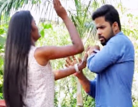 KADHALA – Best Tamil Love Short Film