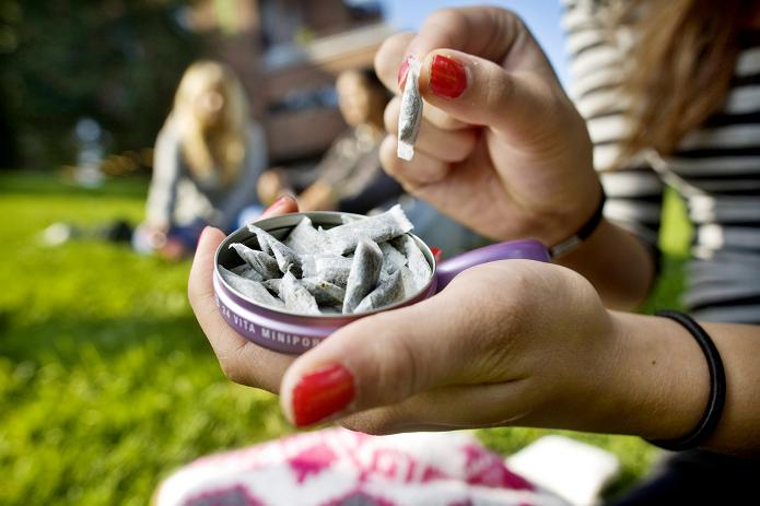 Tobacco Truth: How to Use Smokeless Tobacco: A Primer for