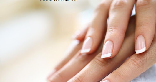 Enjoy Manicure at home