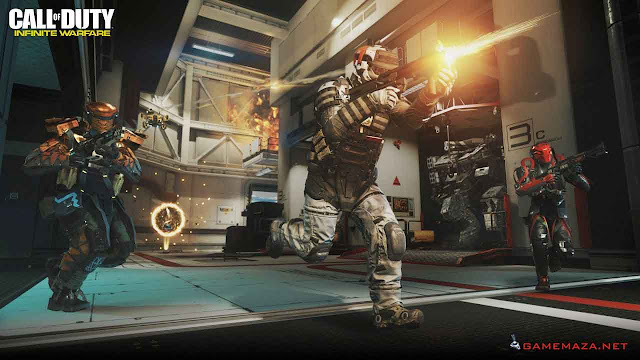 Call of Duty Infinite Warfare Gameplay Screenshot 3