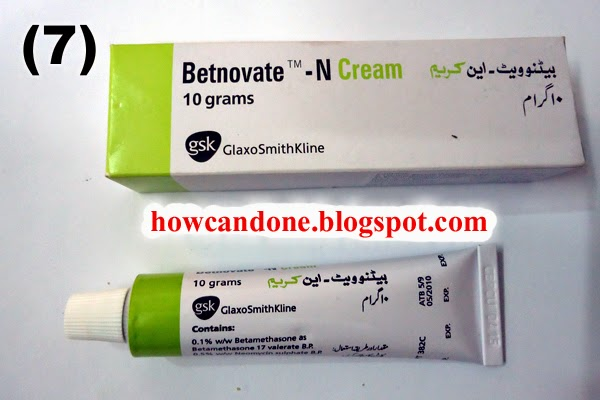 Betnovate N Cream Amazon