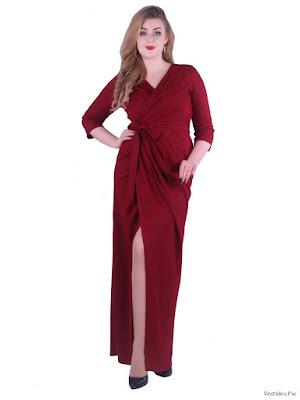 Vestidos de Noche: Tallas Extras