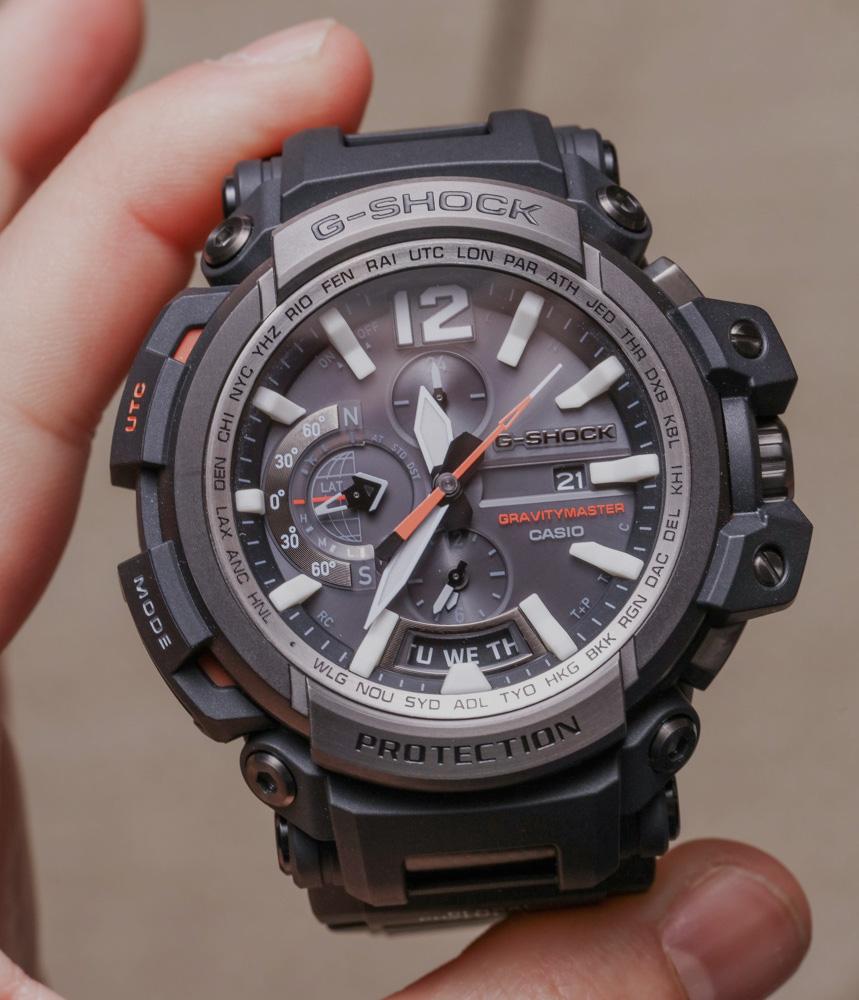bc10999b87a Antes de falar sobre o design do relógio