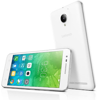 How to root Lenovo Vibe C2 [Without PC]