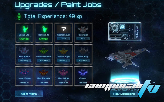 Bladestar PC Full