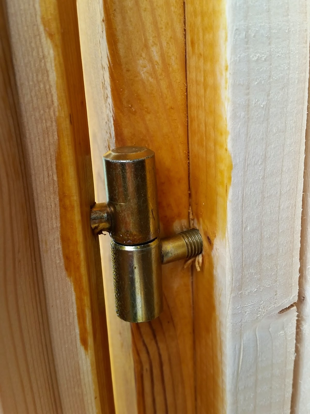 How To Care For Your Log Cabin Adjusting Your Doors And