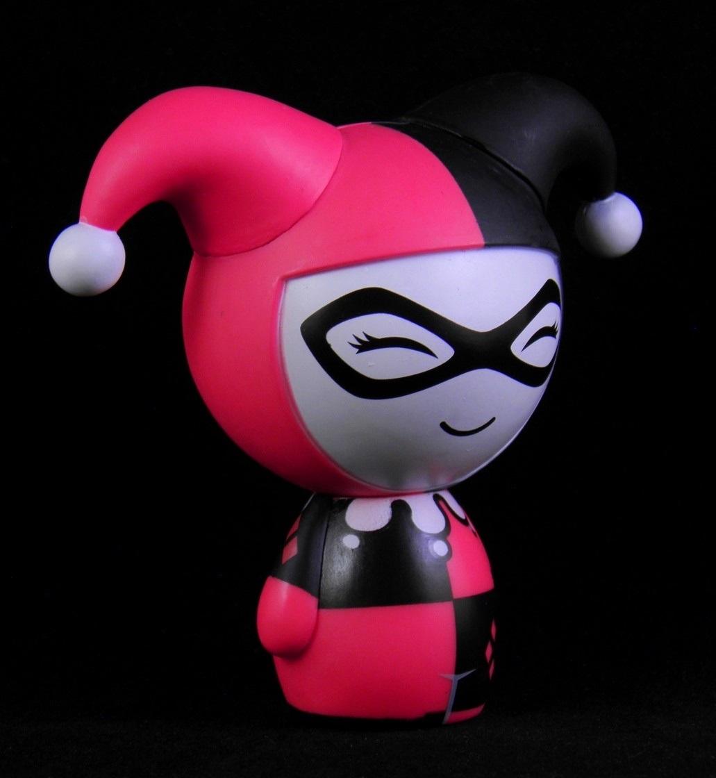 She S Fantastic Batman Dorbz Series 1 Harley Quinn
