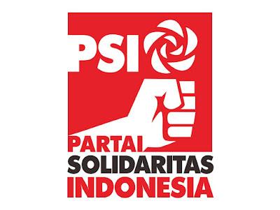 logo-partai-psi-format-cdr-dan-png