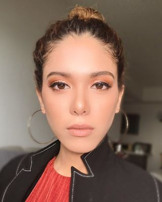 Biodata Julia Marin Pelakon Drama Lelaki Itu Pemilik Hatiku