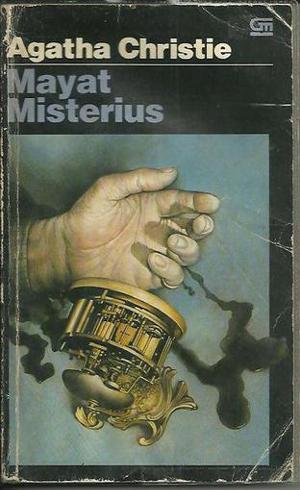 Novel Agatha Christie Versi Indonesia Pdf