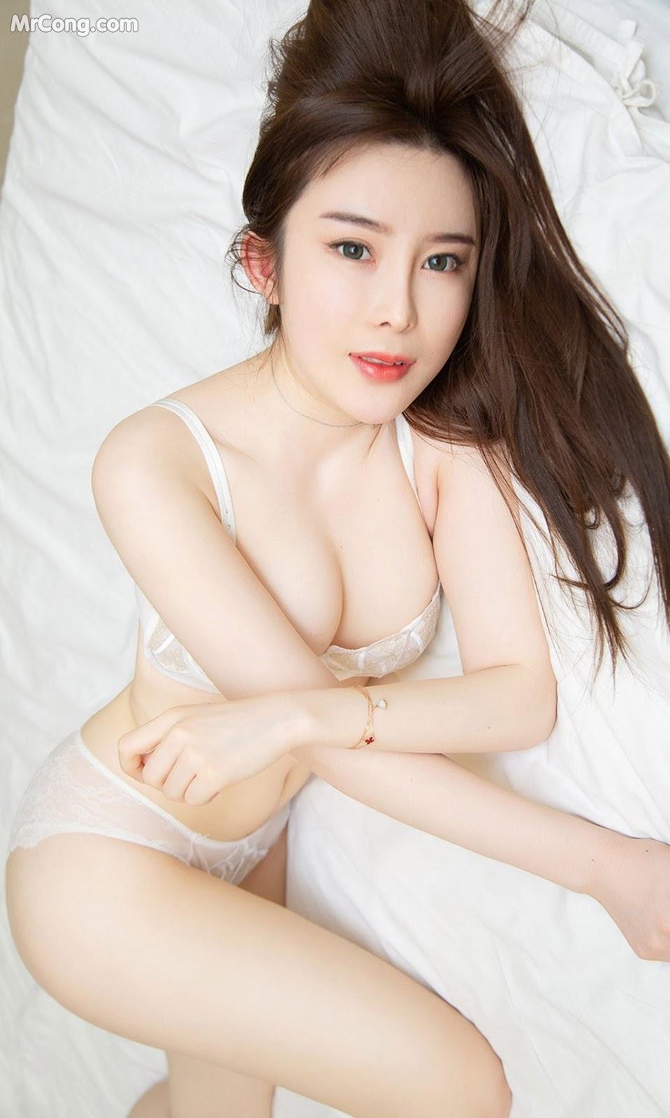 Image UGIRLS-Ai-You-Wu-App-No.1451-MrCong.com-034 in post UGIRLS – Ai You Wu App No.1451: 可心 (35 ảnh)
