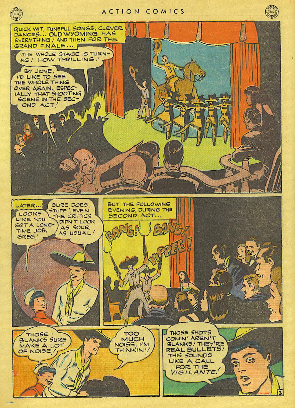 Action Comics (1938) 85 Page 17