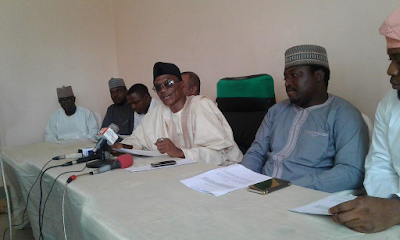 2 - Northern Youths reportedly ask Igbos to leave the region on or before October 1st