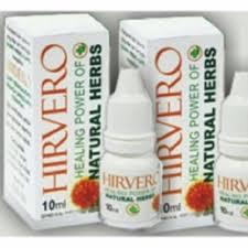 hirvero solusi daya tahan tubuh
