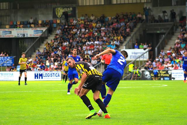 Barakaldo-Athletic