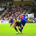 Fútbol | El Barakaldo CF inicia la liga en Lasesarre ante el Oviedo B el 26 de agosto