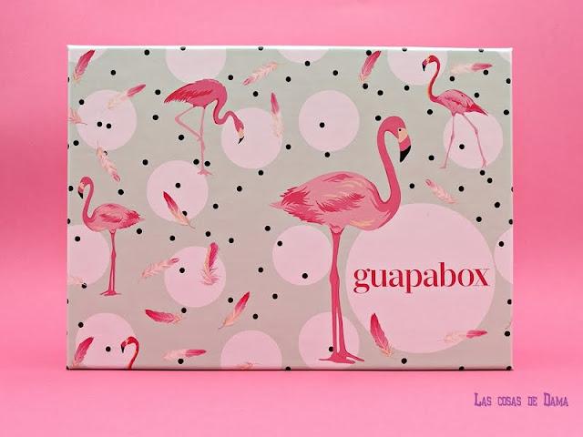 Guapabox Mayo primavera verano sol belleza galenic phergal saper mi reboticaidc institute