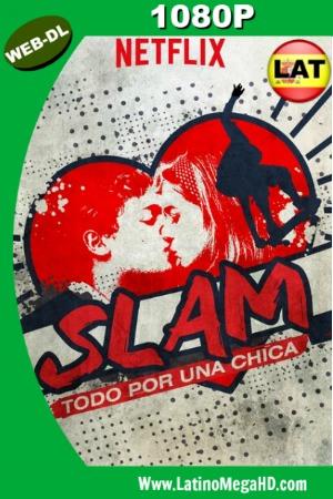 SLAM – Todo Por Una Chica (2017) Latino HD WEB-DL 1080P ()