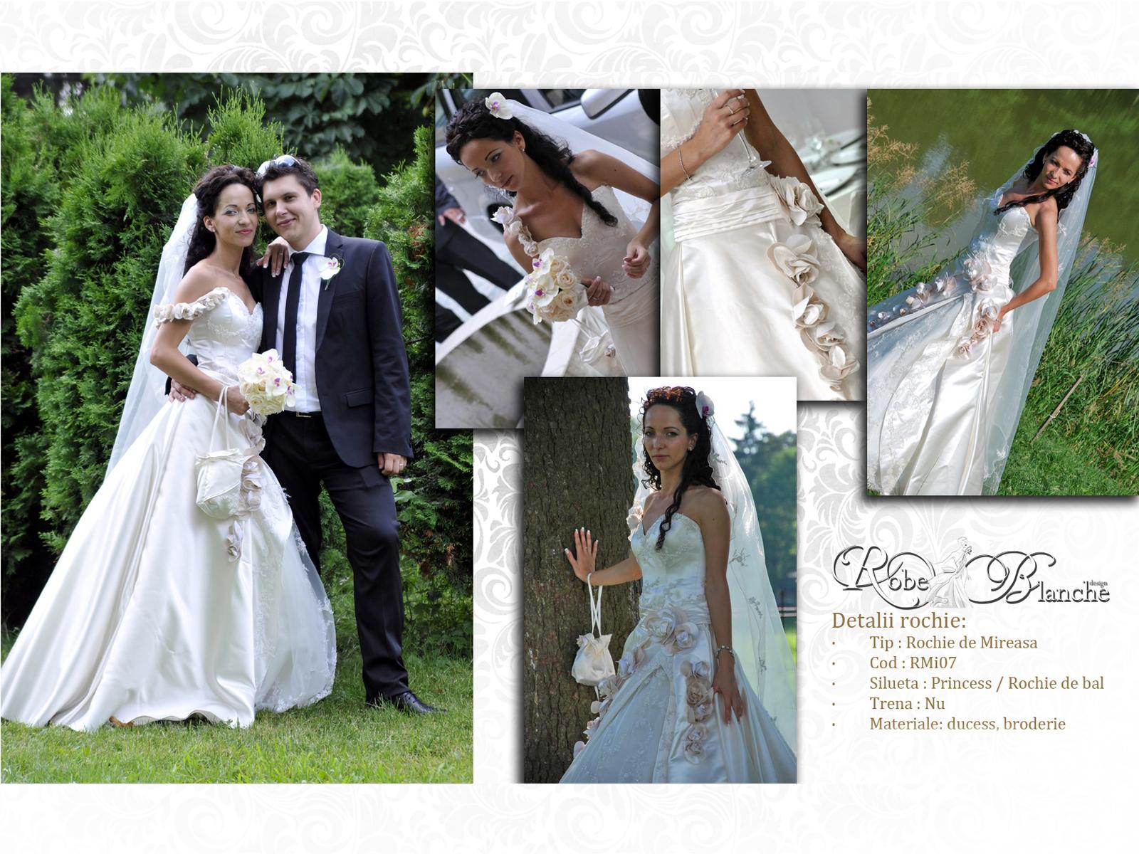 Nunta: Rochia de mireasa | Rachel Hauck | eBook