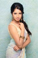 Natasha Yadav Hot portfolio Photo Shoot HeyAndhra