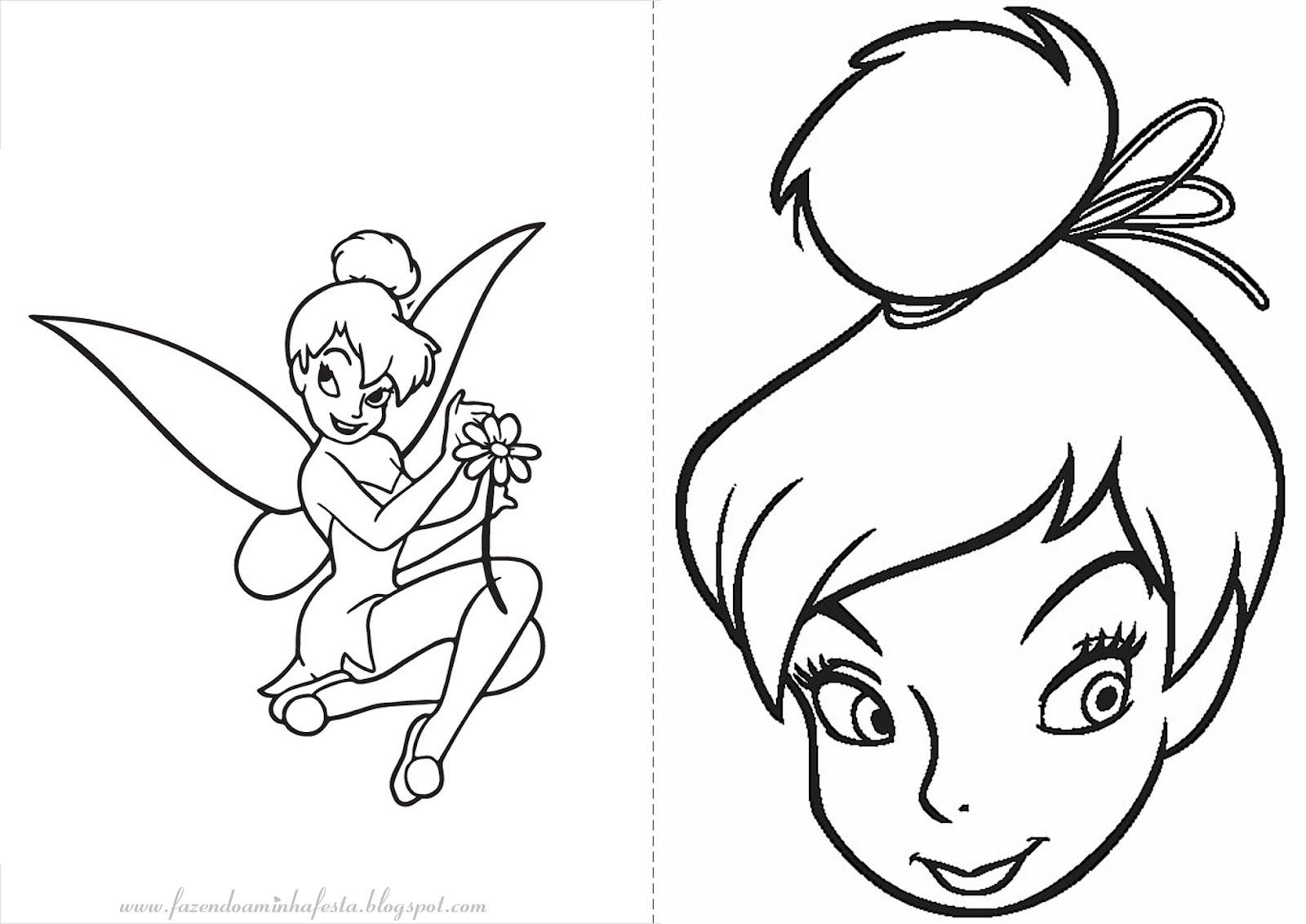 Desenhos Da Polly Para Colorir 220x300 Novos Desenhos Da
