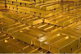 gold analysis - gold technical chart