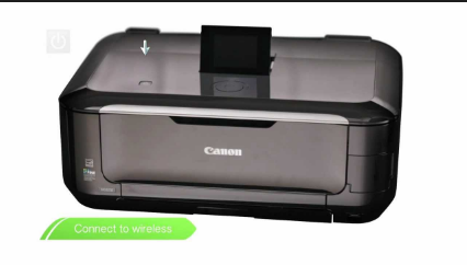 How Do I Make My Canon Printer Wireless