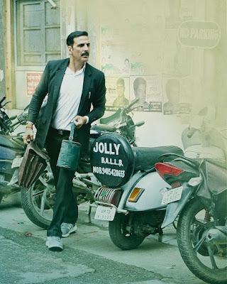 Akshay Kumar as Jolly