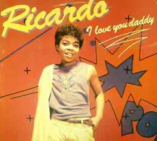 Terjemahan Lirik Lagu I Love You Daddy – Ricardo & Friends