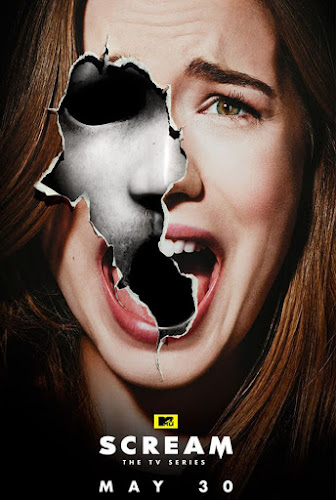 Scream Temporada 2 (HDTV 720p Ingles Subtitulada) (2016)