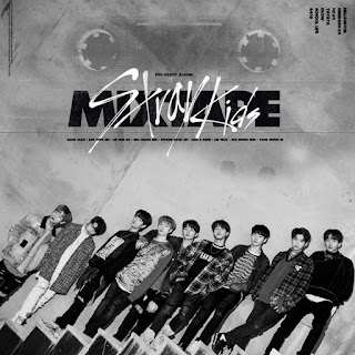 Stray Kids – Mixtape Albümü