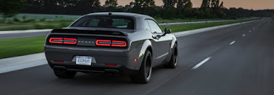 DODGE DEMON 2019 Review, Specs, Price