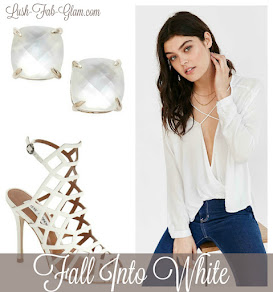 See how to wear white after labor day in our end of summer fashion guide.