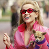 Reese Witherspoon confirma 'Legalmente Loira 3'