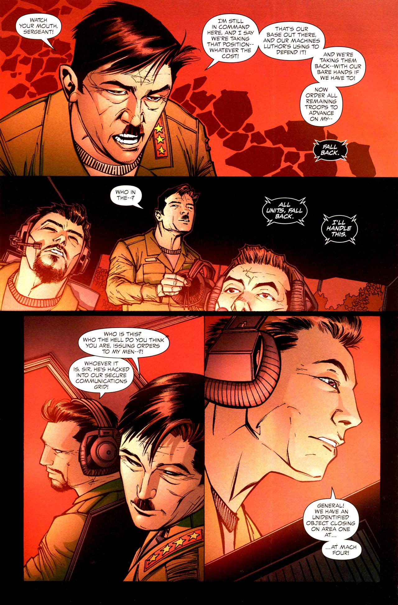 Batman Confidential Issue #5 #5 - English 5