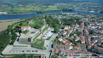 Abrantes - Castelo