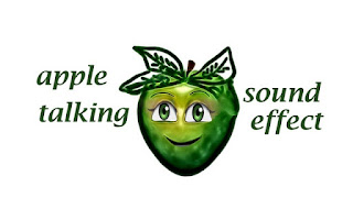 fruit talking