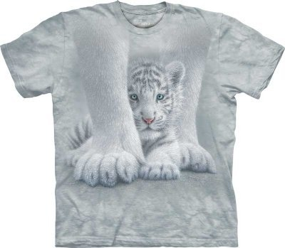 Creative Animals T-Shirt Design