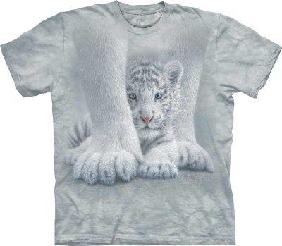Creative Animals T-Shirt Design