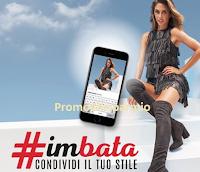 Logo Condividi il tuo stile e vinci gratis 1.000 euro di Shopping