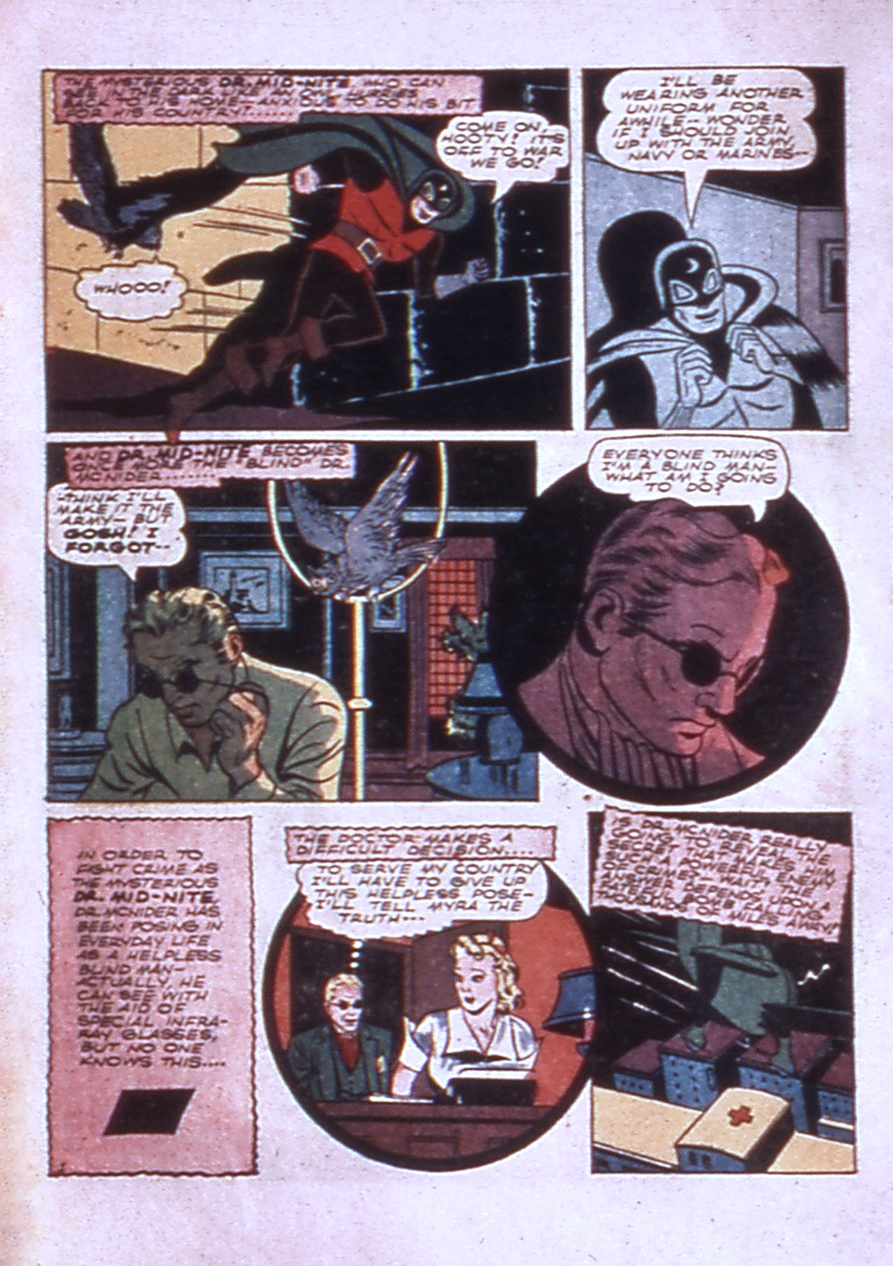Read online All-Star Comics comic -  Issue #11 - 43