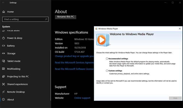 Update Cumulative Terbaru Windows 10 Dapat Memperbaiki Windows Media Player