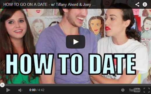 Are joey and miranda dating