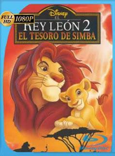 El Rey Leon 2 (1998) HD [1080p] latino[GoogleDrive]DizonHD