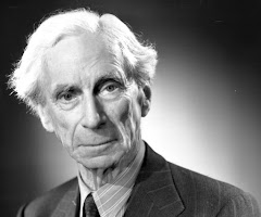 Sir BERTRAND RUSSELL, 1962