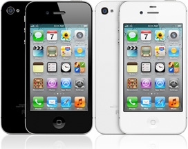 My experience with apple iphone 4s
